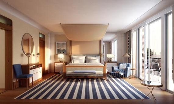 REGENT'S HOTEL PORTO MONTENEGRO