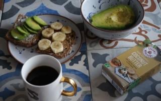 zdrav brz doručak